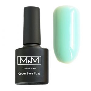 Color Cover Base M-in-M №12, 7,5 мл ― My Beauty